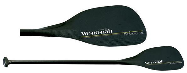 Wenonah Black Lite Elbow Carbon