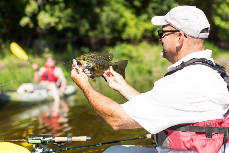 Fishing Tournament Rules