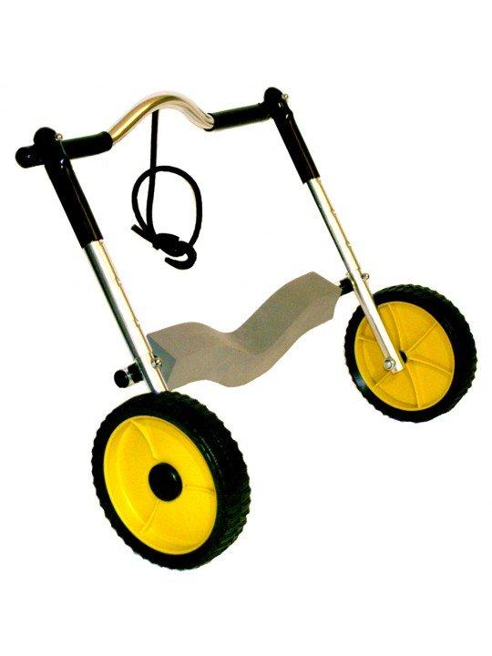 Cart Original End
