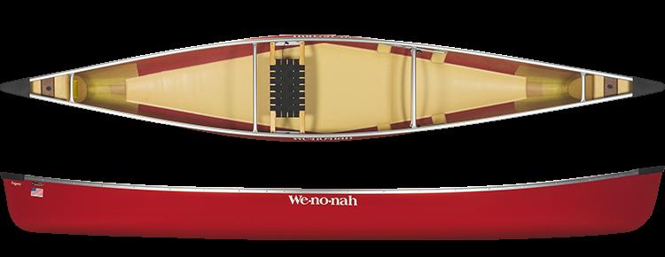 Wenonah Argosy Flex Core with Aramid - ORDER NEW