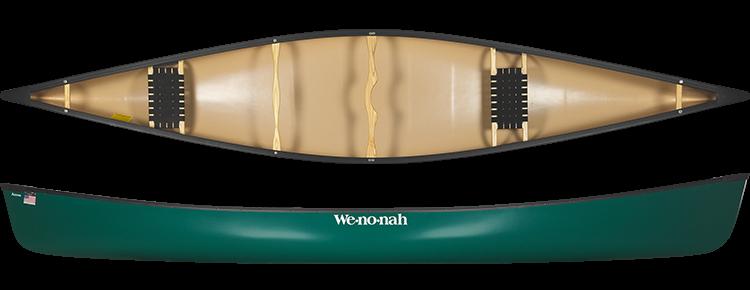Wenonah Aurora - ORDER NEW