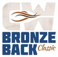BronzeBack Classic Rental Fishing Kayak