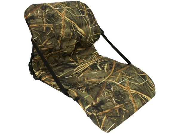Seat Cover Pinnacle Camo