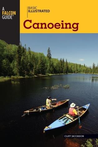 Book Canoeing -Basic Illustrated