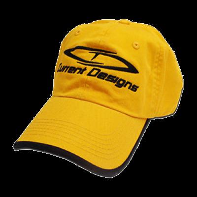 Cap Current Designs