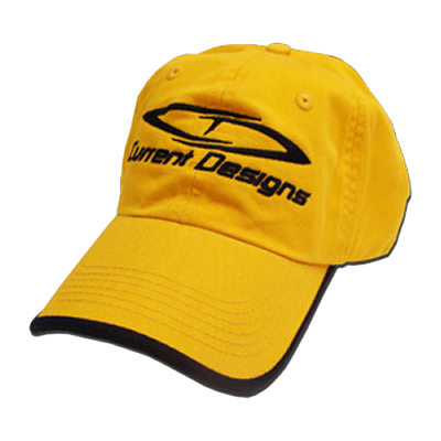 Cap Current Designs / Wenonah