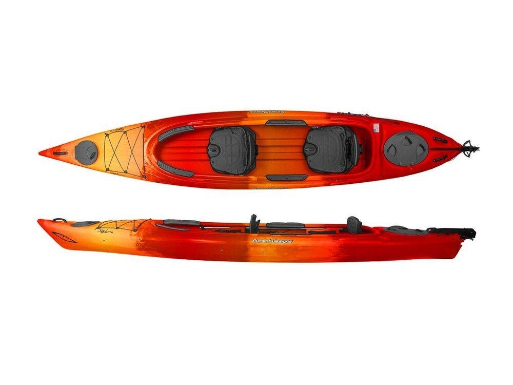 Current Designs Solara 145T - ORDER NEW