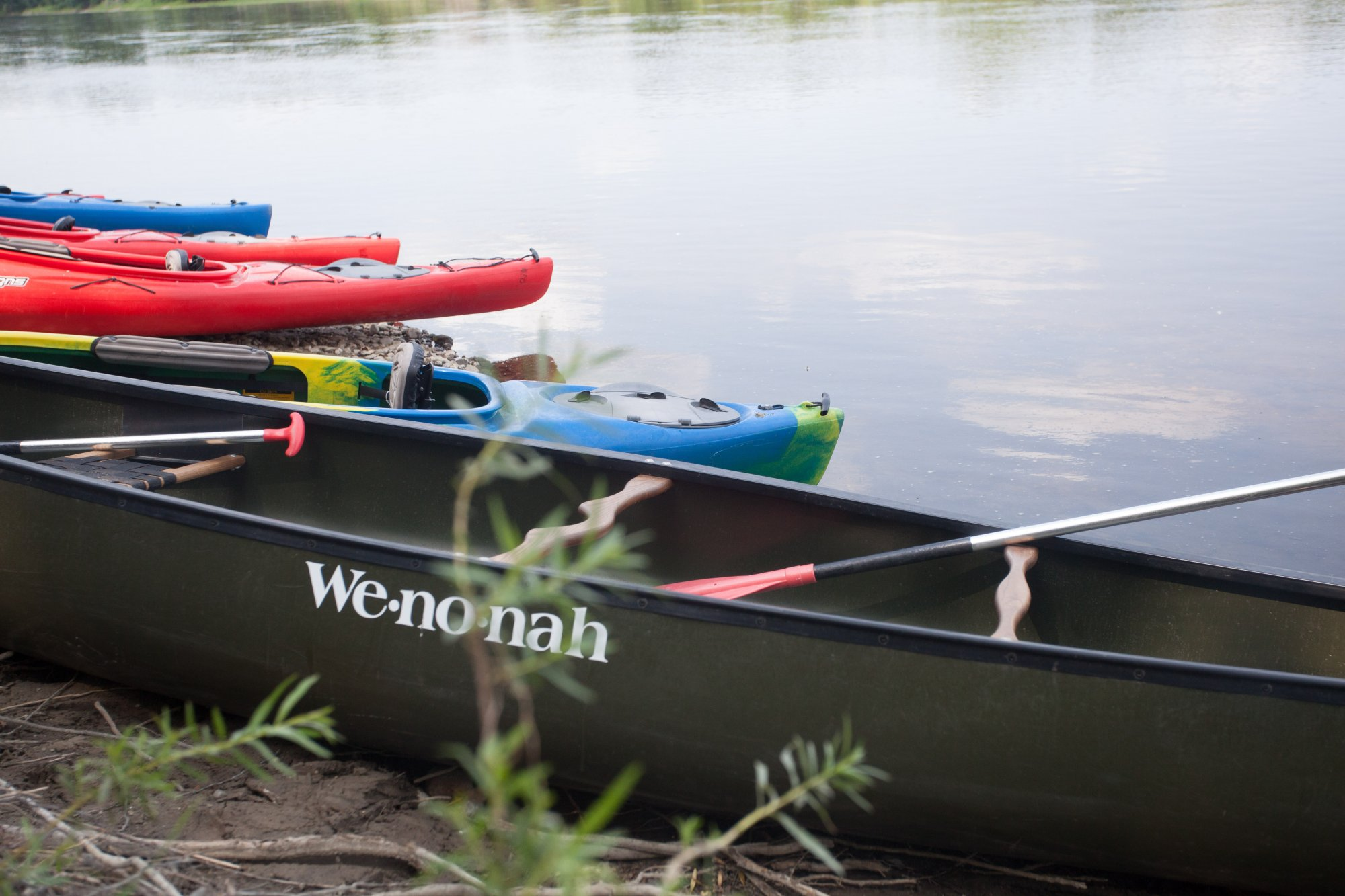 Shop for Canoes, Kayaks, & SUP boards in Central Minnesota