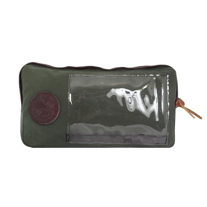 Duluth Pack Thwart Bag