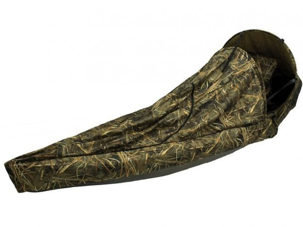 Duck Blind F12 Upright