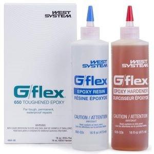 G/Flex Epoxy West System