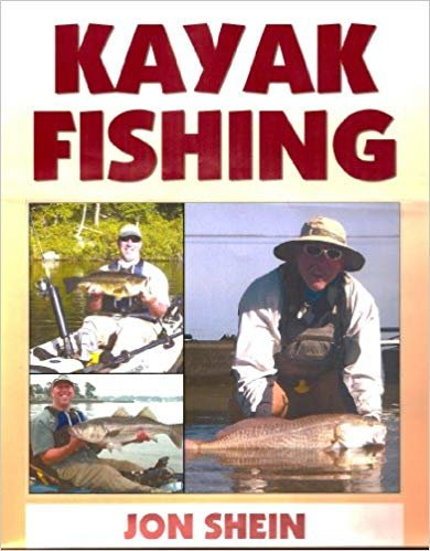 Book Kayak Fishing
