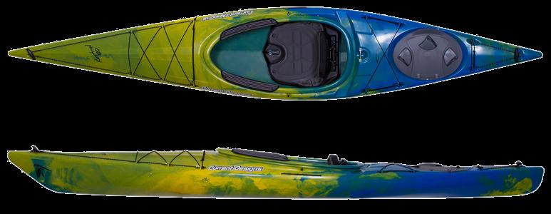 Current Designs Kestrel 120 R - ORDER NEW