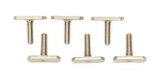 Mighty Bolt T-bolts