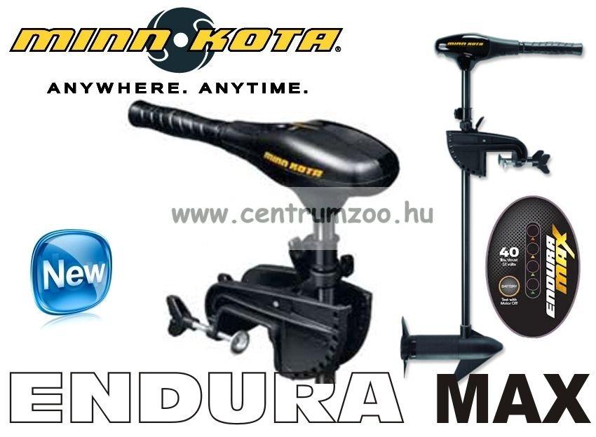Minn-kota Endura Max 40lb thrust trolling motor