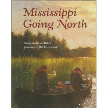 Book Mississippi Going North