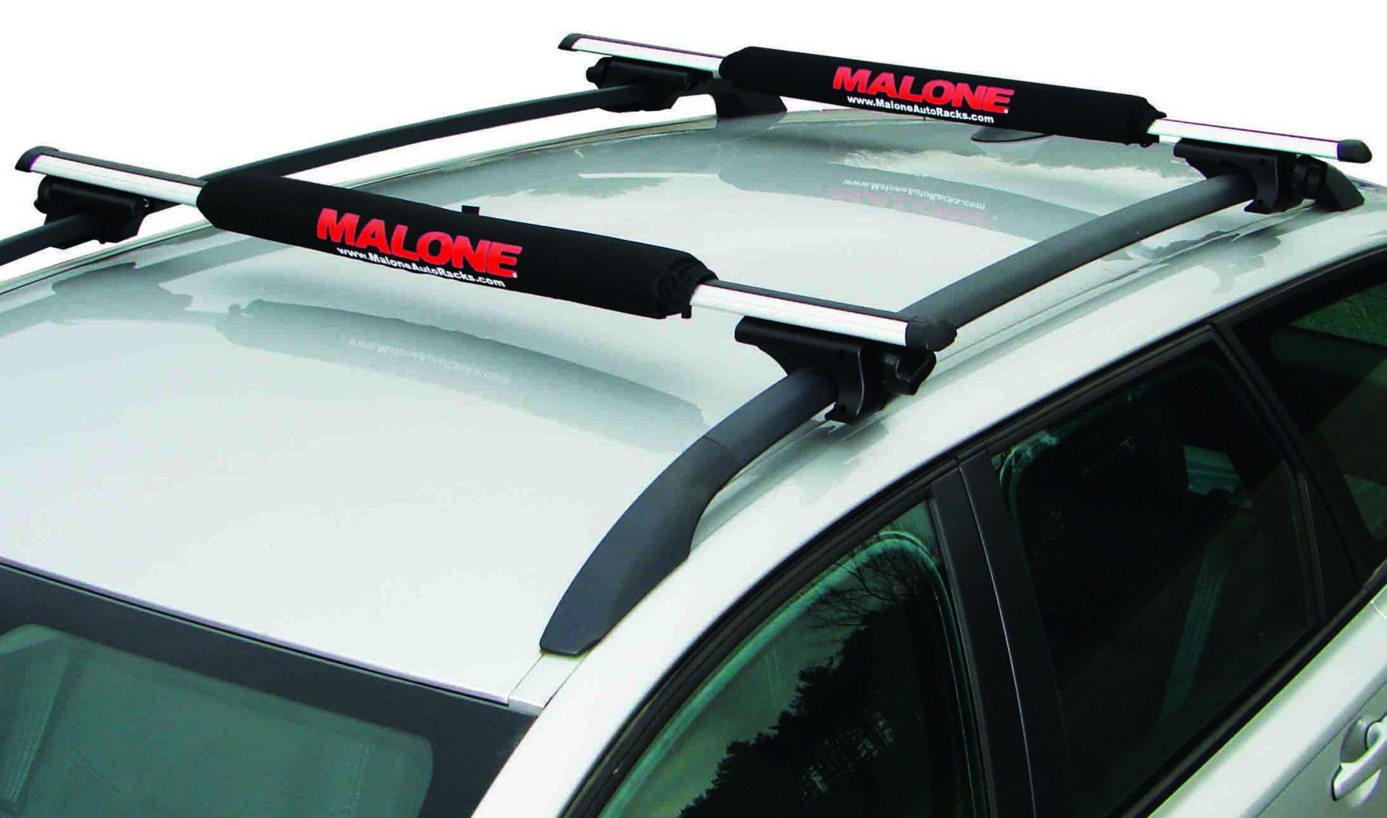 Malone SUP Rack Pad Kit