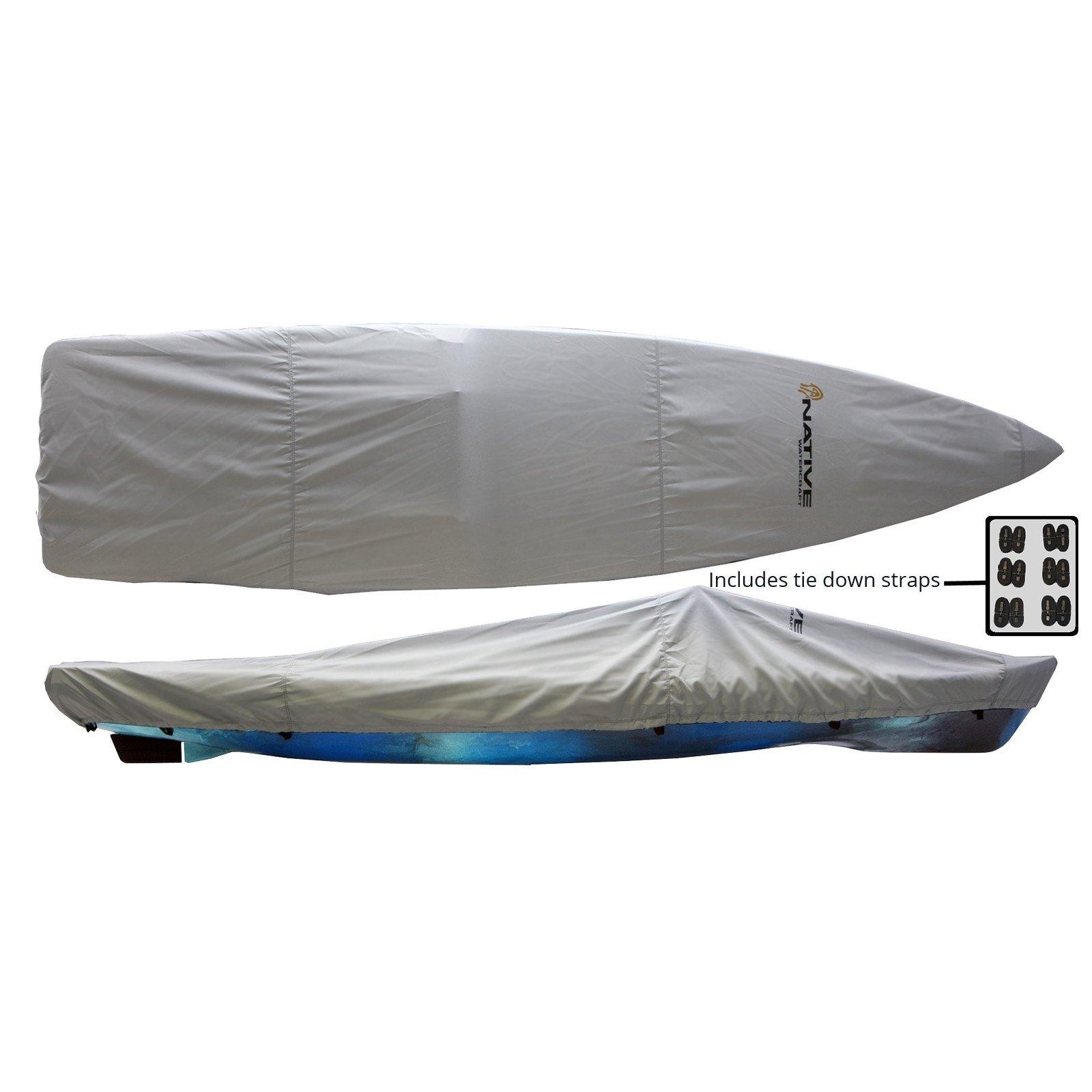 Kayak Cover - Natve Watercraft
