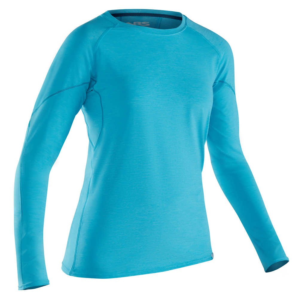 Longsleeve H2Core Women's