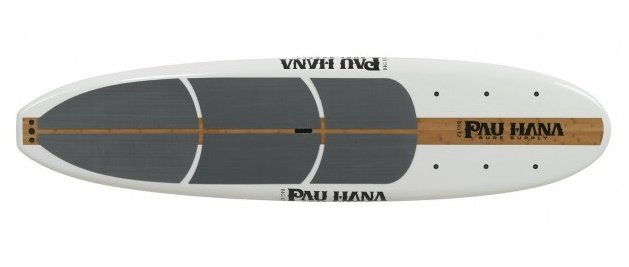 Pau Hana Big EZ Hawaiian - IN STOCK