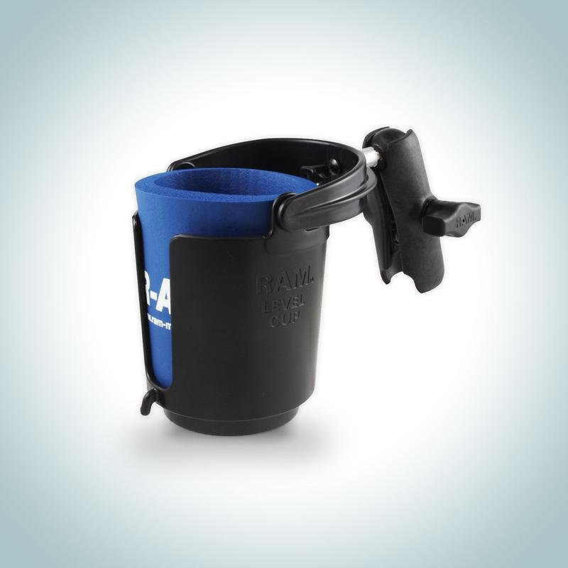 Drink Cup Holder w/Arm