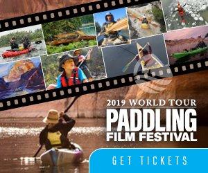 Paddling Film Festival
