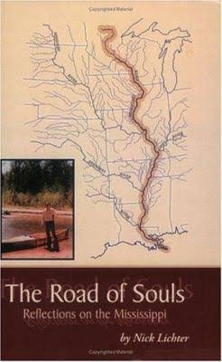 Book The Road of Souls