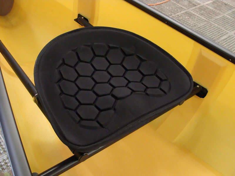 Seat Cushion Bucket Slip Over