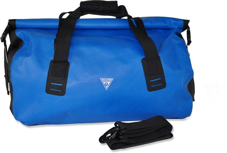Seattle Sports Navigator Duffel Dry Bag