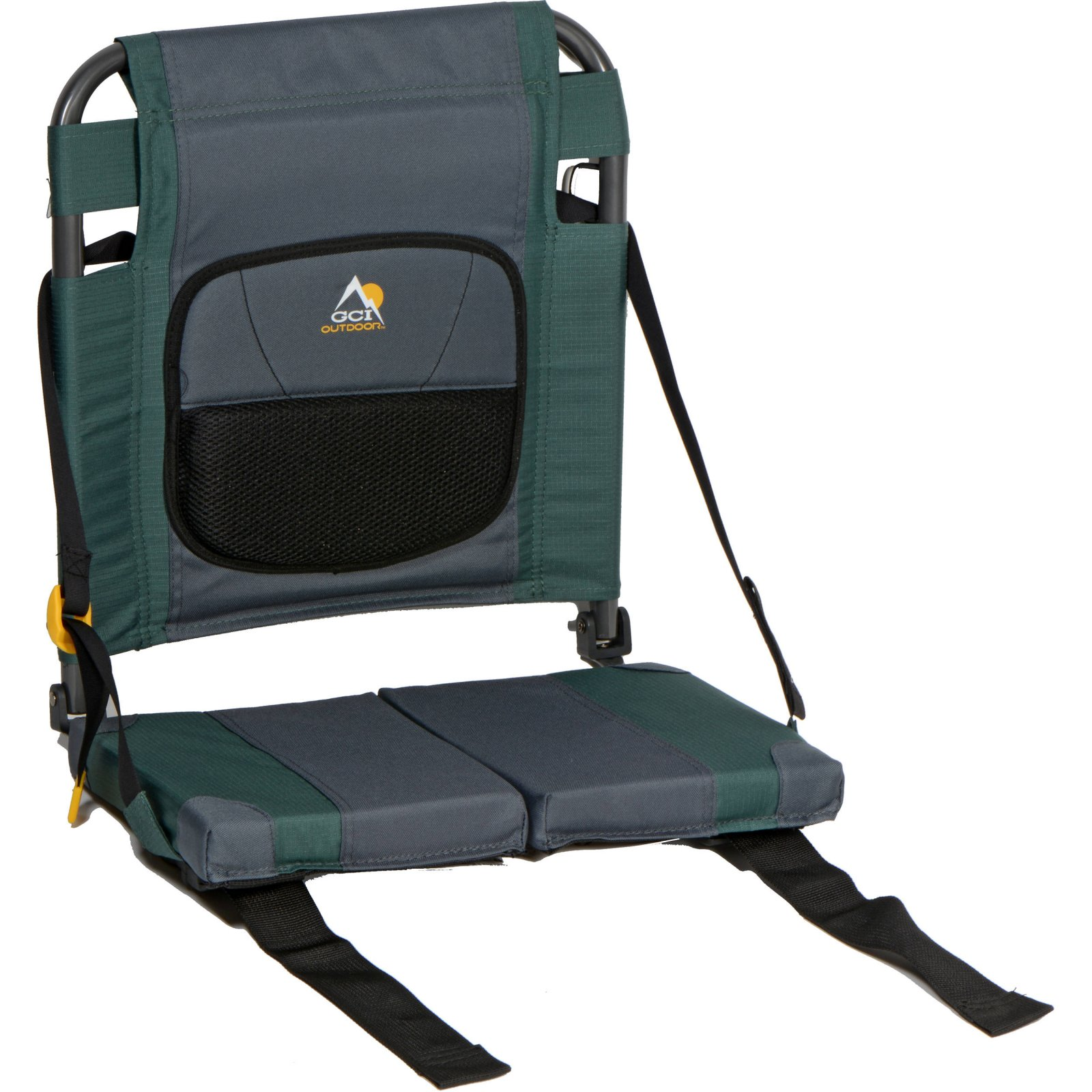Sitbacker Canoe Seat
