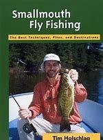 Book Smallmouth Fly Fishing