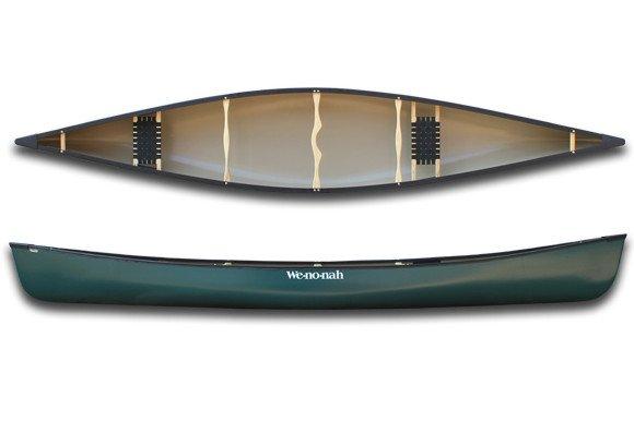 Wenonah Spirit II T-Formex - ORDER NEW