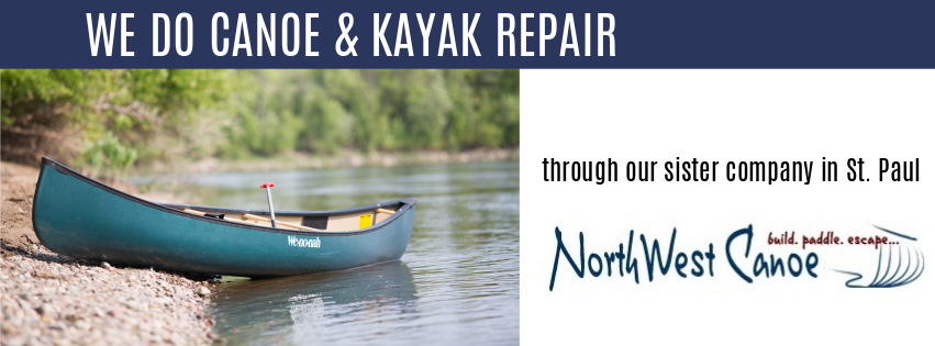 Clear Waters Outfitting | Clearwater, MN | Fishing | Kayak