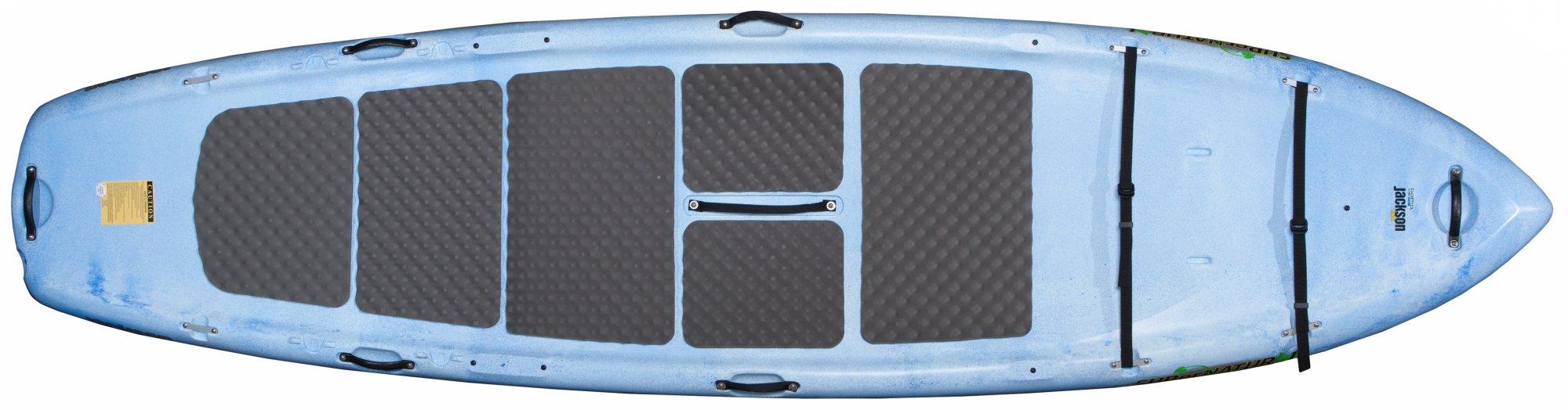 Foam SUP Deck 1/2 w/Adhesive