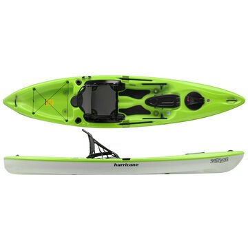 Hurricane Sweetwater 126 - IN STOCK