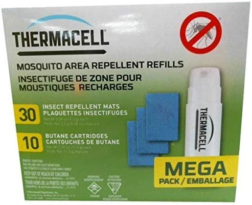 ThermaCELL Refill Mega Pack