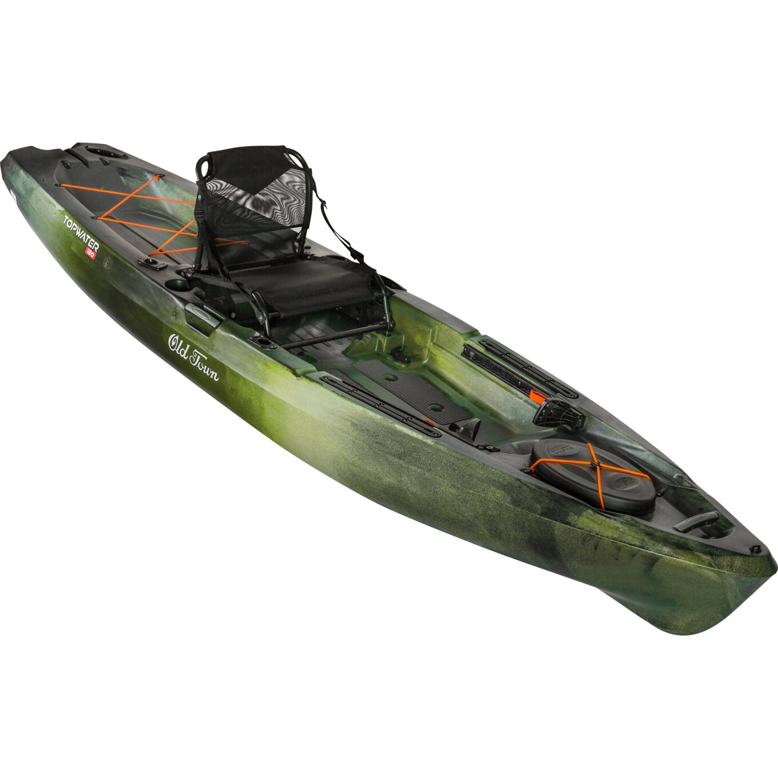 Old Town Topwater 120 - ORDER NEW