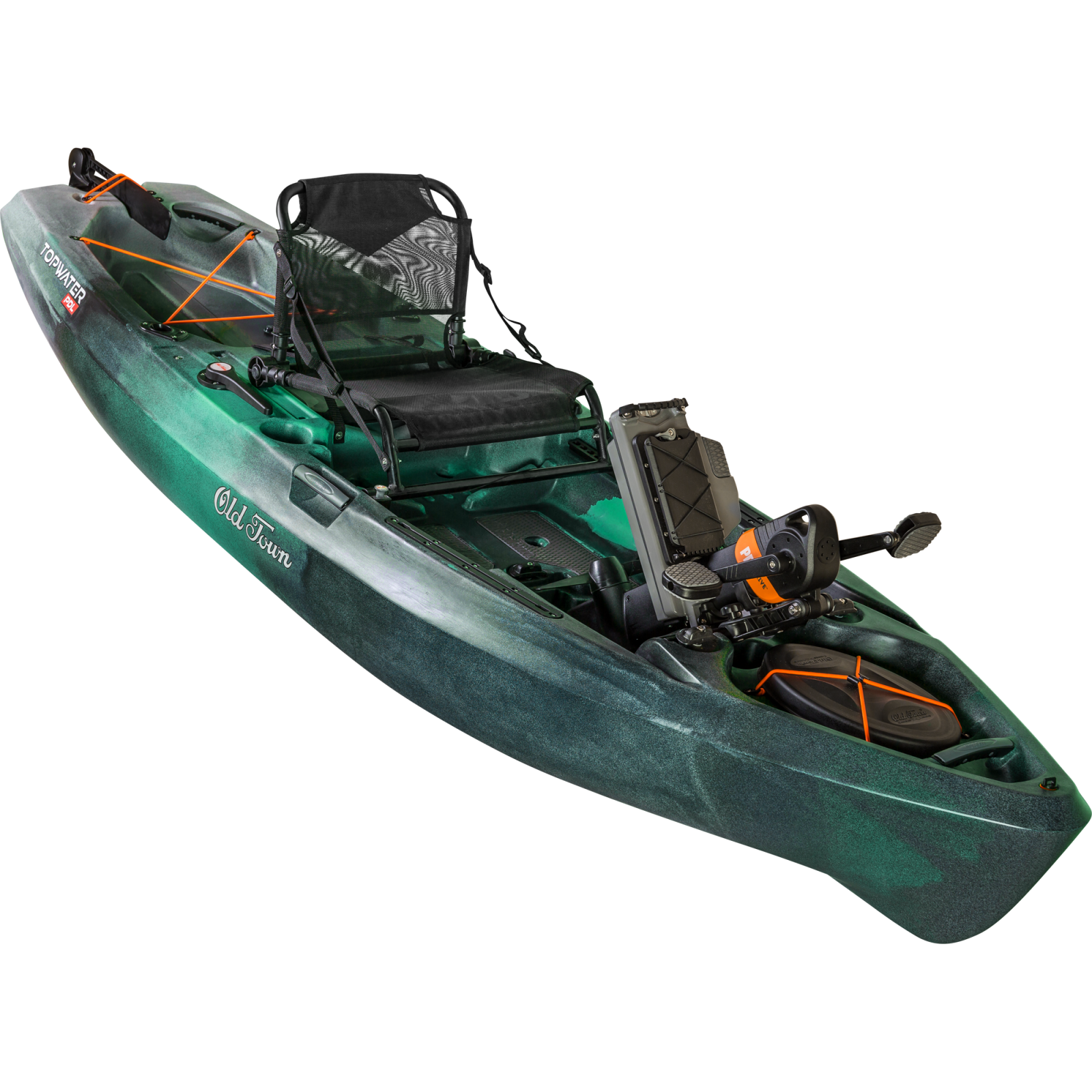 Topwater PDL 106 XTC19995E919
