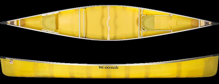 Wenonah Spirit II Ultra Light - ORDER NEW