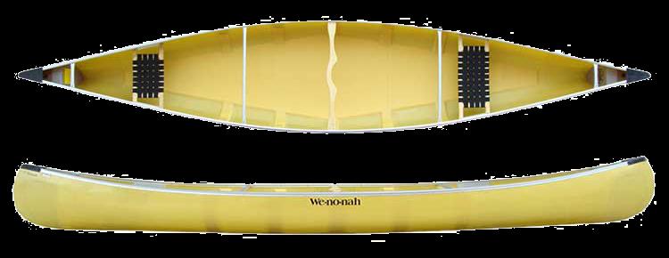 Wenonah 17 Ultralight - ORDER NEW