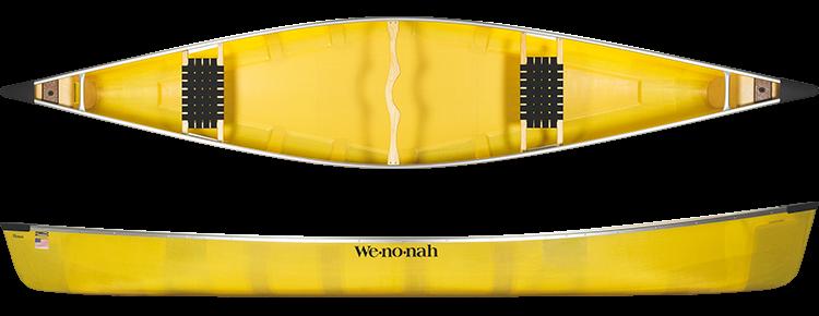 Wenonah Heron - ORDER NEW
