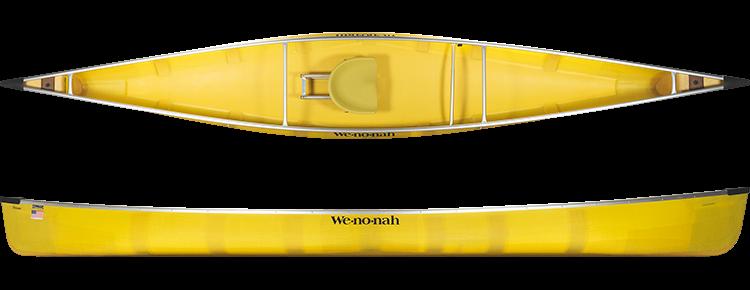 Wenonah Prism - IN STOCK