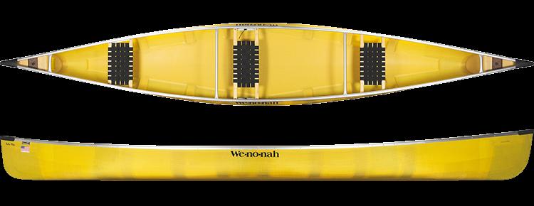 Wenonah Solo Plus - ORDER NEW