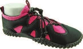 Shoe Aqua Women's
