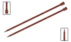 Knitter's Pride Cubics 10 Single Point Needles