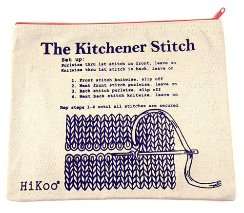 Kitchener Canvas Bag