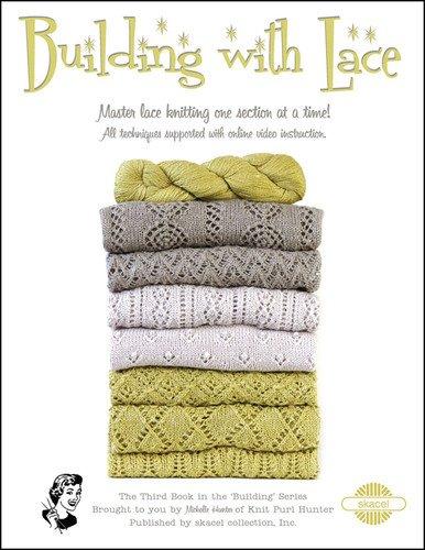 Knit Purl Hunter books