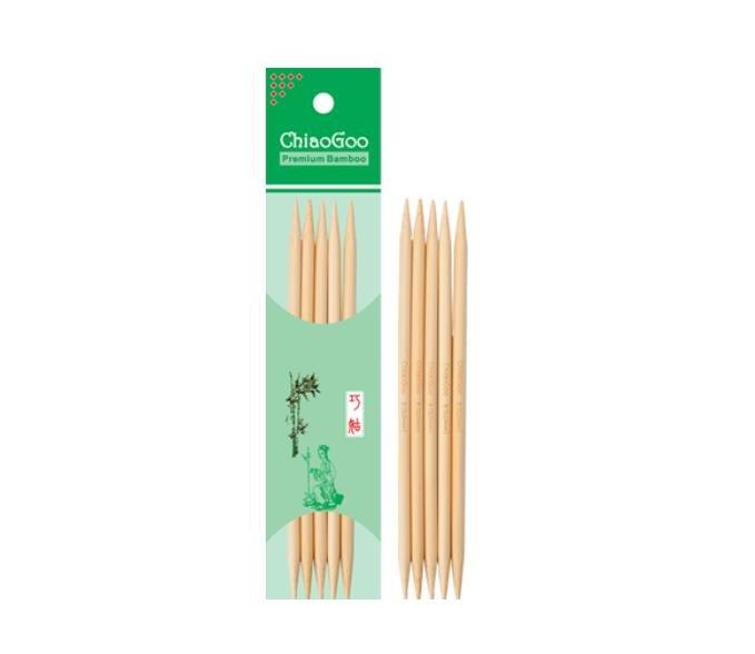 Chiaogoo 8 DPN Bamboo