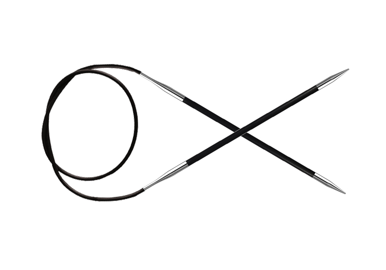 Knitter's Pride Karbonz 16 Circular Needles