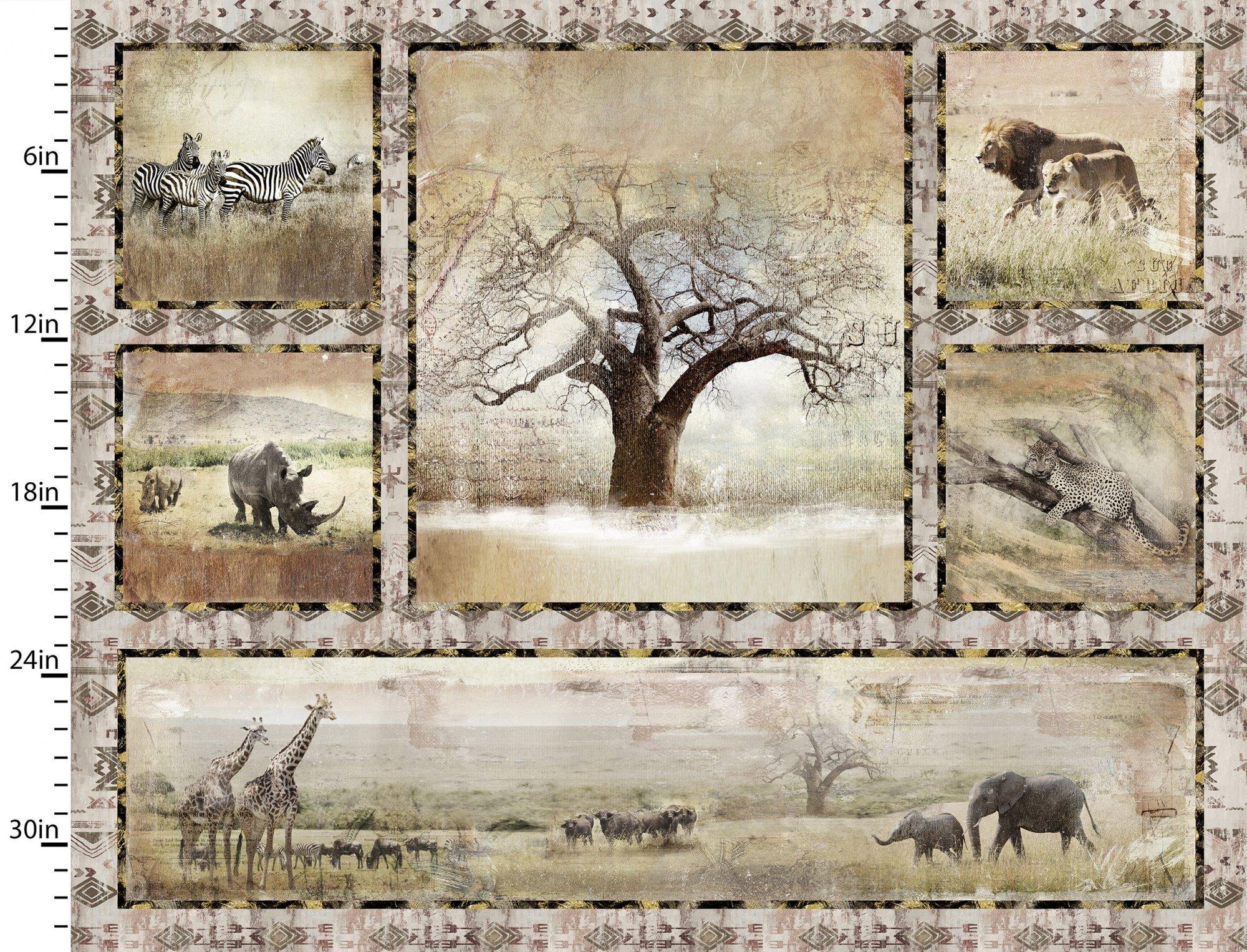 Tree Panel - GBLX